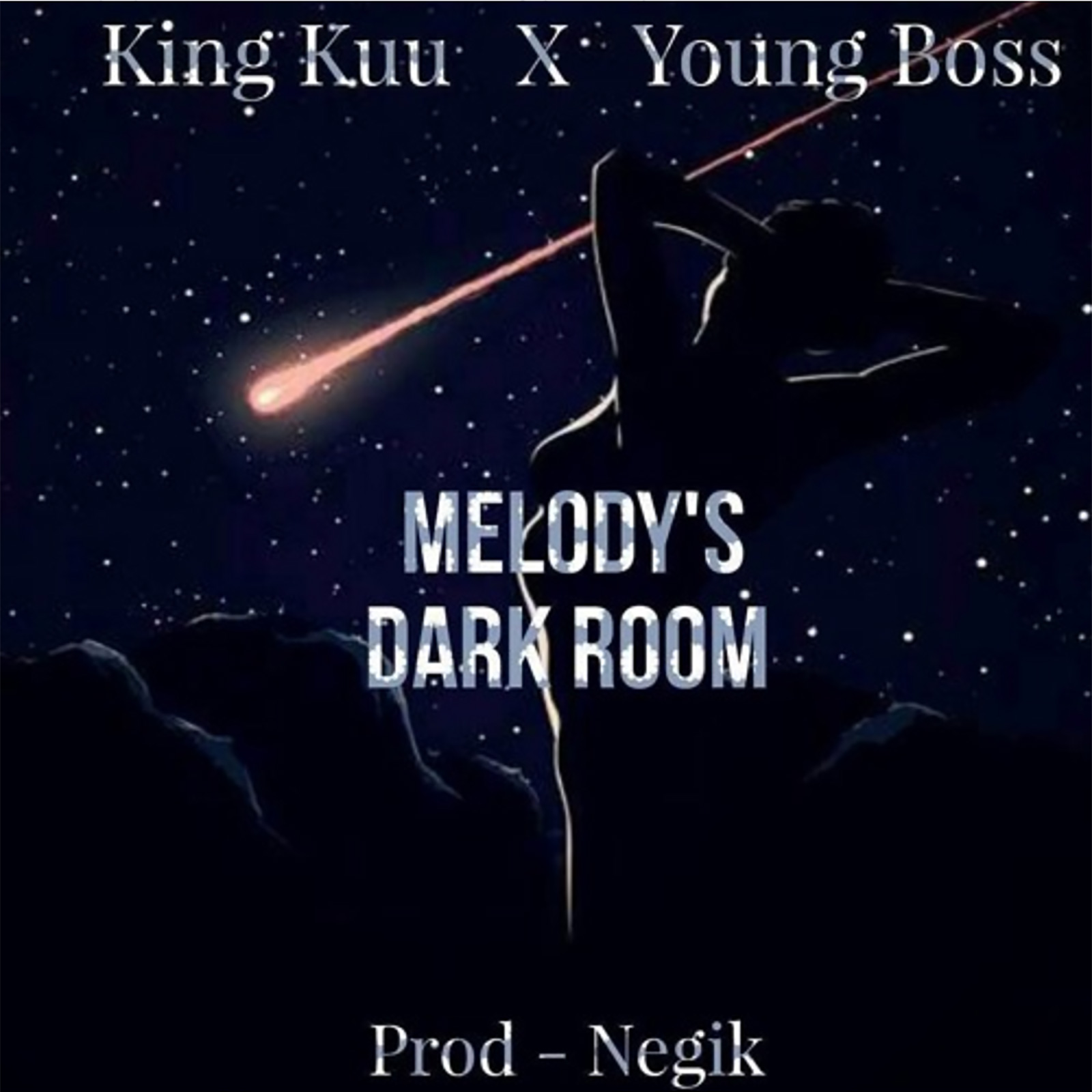 Melody's Dark Room by King Kuu feat. Young Boss