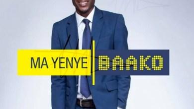 Ma Yenye Baako by Moxkito