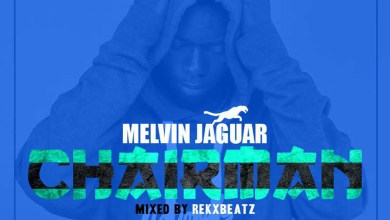 Photo of Audio: Chairman by Melvin Jaguar