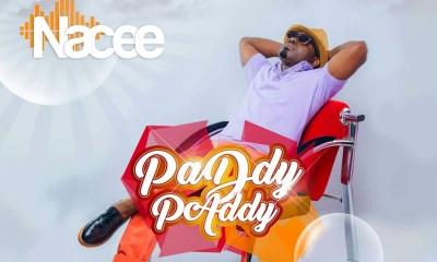 Nacee - Paddy Paddy