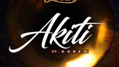 Photo of Audio: Akiti by Nana Boroo feat. Donzy