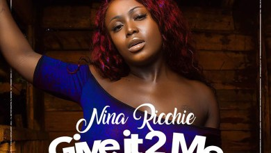 Photo of Audio: Give It 2 Me by Nina Ricchie feat. D-Black
