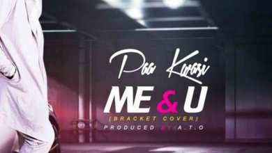 Me & U (Bracket Cover) by Paa Kwasi