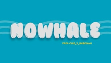 Photo of Audio: Nowhalɛ by Papa Chief feat. B4Bonah