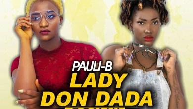 Lady Don Dada remix by Pauli-B feat. Ebony