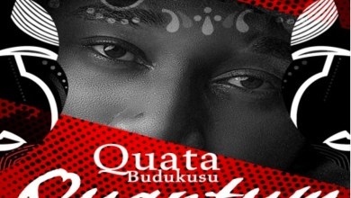 Photo of Audio: Motivate Your Self (Quantum Riddim) by Quata Budukusu