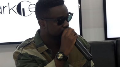 Photo of Video: Sarkodie's 'Highest' album press listening