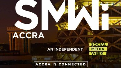 Photo of Music & entertainment to come alive @ Social Media Week Accra 2017