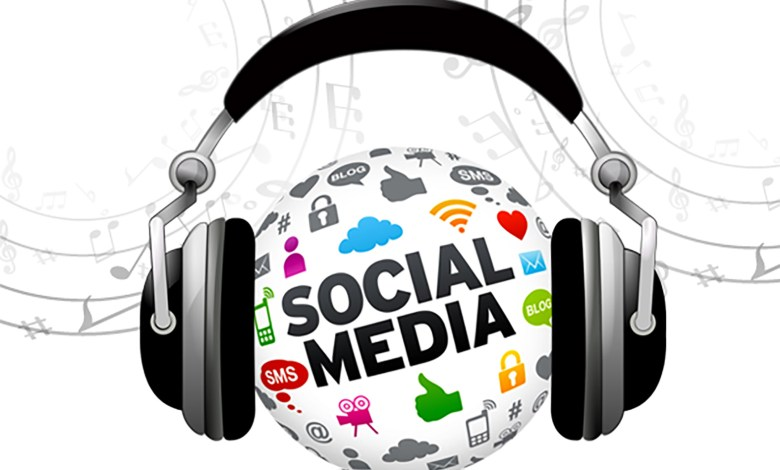 Photo of Social Media has changed how we used to listen to music and this is how