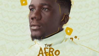 Photo of Audio: Communication by Paq ft. Offei