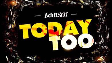 Photo of Audio: Today Too by Addi Self