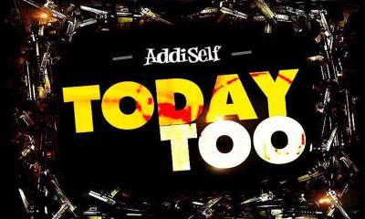 Today Too by Addi Self