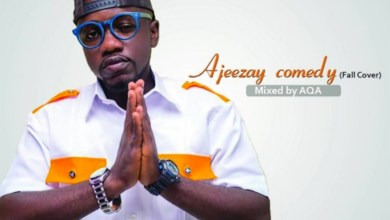 Photo of Audio: Comedy (Davido Fall cover) by Ajeezay