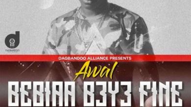 Bibiaa B3y3 Fine by Awal
