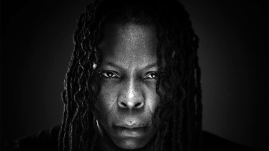 """Photo of Edem preps """"The African Answer"""" album"""