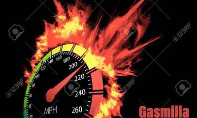 Speedometer by Gasmilla