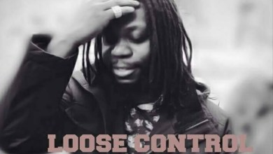 Photo of Audio: Loose Control by King Dave (Iron Boy) feat. Dreamz