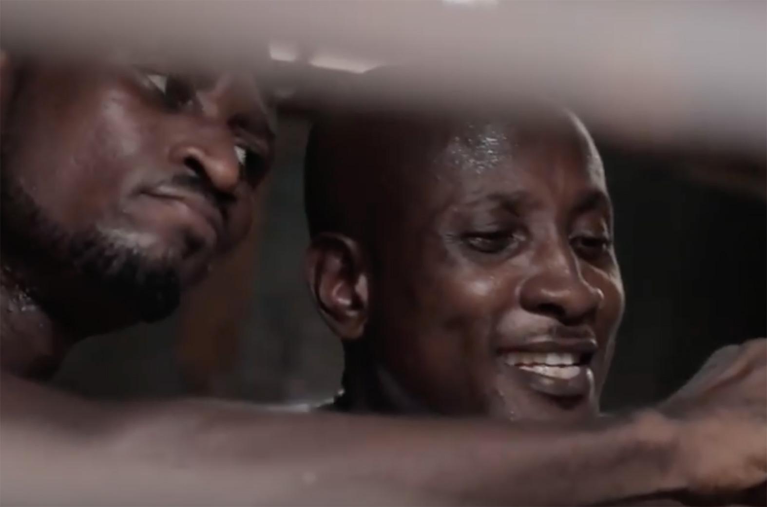 Konko Ntym by Kapusta feat. Ramzy