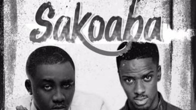 "Photo of Kontihene returns with ""Sakoaba"" featuring Shaker"