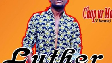 Photo of Audio: Chop Ur Mother by Luther