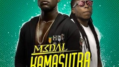 Photo of Audio: Kamasutra by M3dal feat. Edem