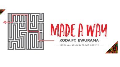 KODA - Made A Away
