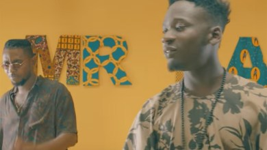 Photo of Video Premiere: Overfeed Me by Magnom feat. Mr Eazi