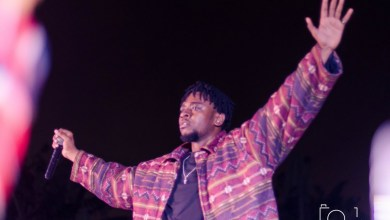 """Photo of Magnom shuts down Accra with """"We Speed Concert"""""""