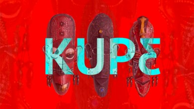 Photo of Audio: KUPƐ by Papa Chie feat. ELi & Ria Boss