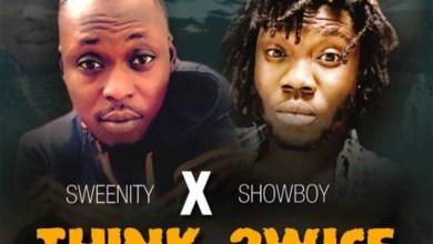 Think Twice by Sweenity feat. Showboy