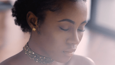Photo of Video Premiere: 00:01 by Cina Soul