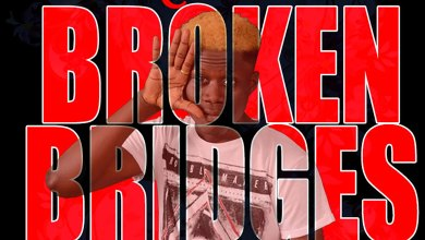 Photo of Audio: Broken Bridges by Bubu Maani