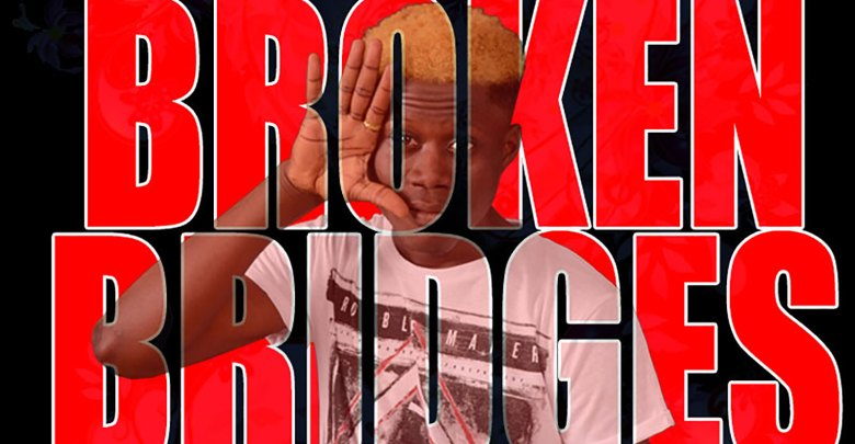 Broken Bridges by Bubu Maani