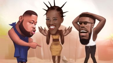 Photo of Audio: Julie by D-Black feat. Bisa Kdei