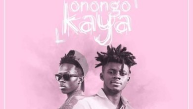 Konongo Kaya by Deon Boakye feat. Strongman