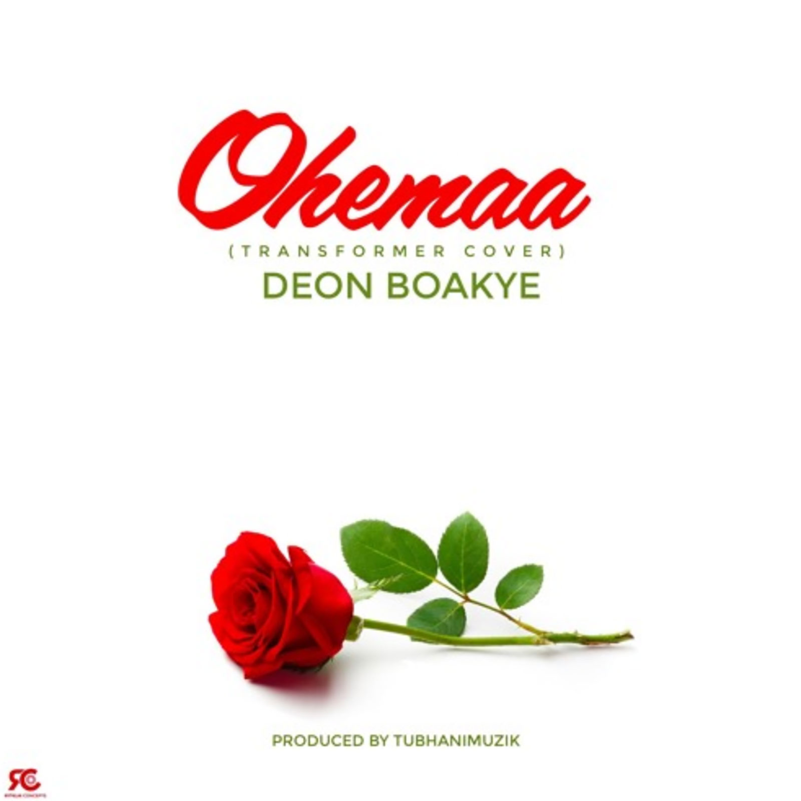 Ohemaa (Transformer cover) by Deon Boakye