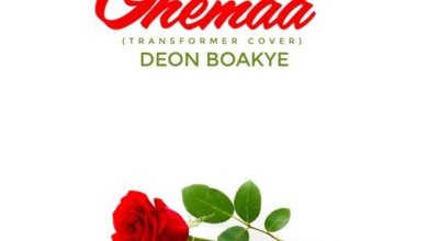 Photo of Audio: Ohemaa (Transformer cover) by Deon Boakye