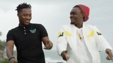 Photo of Video: Body Call by DJ Shiwaawa feat. Scata Bada & Zeal (VVIP)
