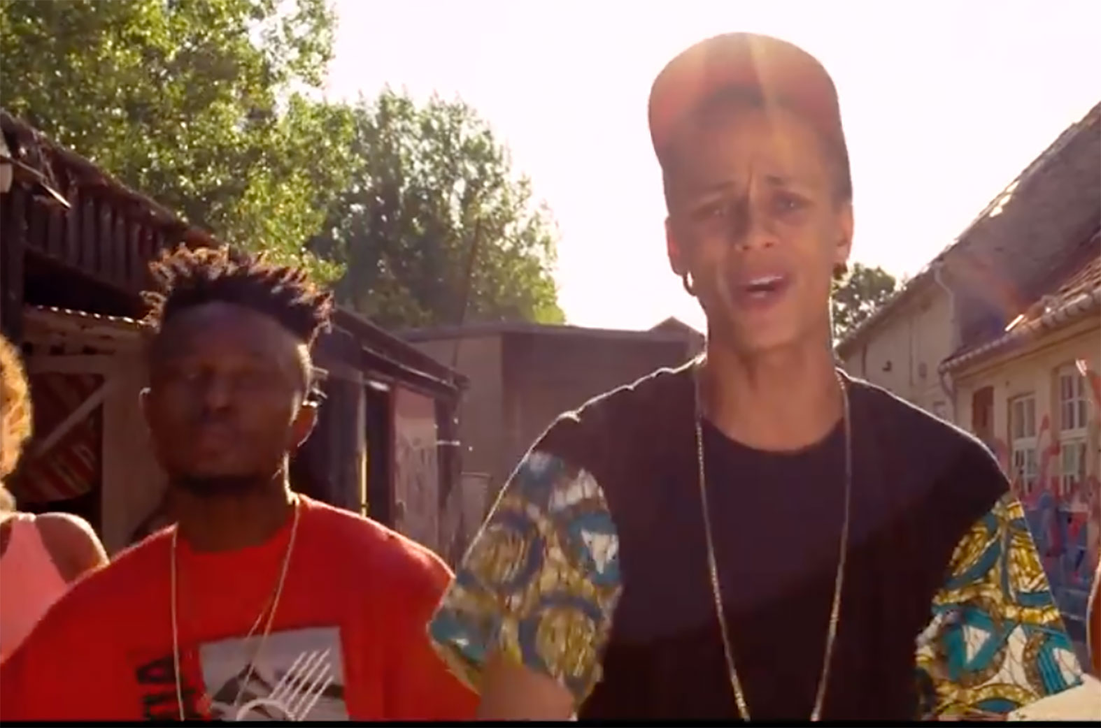 Move 2 Da Vibe by DxD feat. Kaka