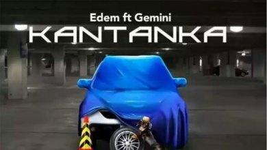 Photo of Audio: Kantanka by Edem feat. Gemini