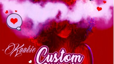 Photo of Audio: Custom Made by Kaakie