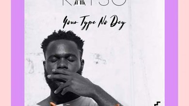 Photo of Audio: Your Type No Dey EP by Kayso