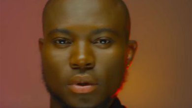 Hey Sexy by King Promise feat. Stonebwoy