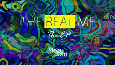 Photo of Koby Sarr hypnotizes with 'The Real Me' EP