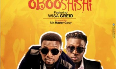 Oboo Shishi by Kojo Piesie feat. Wisa Greid