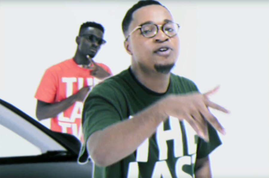 Ko-Jo Cue, Lil Shaker, Untitled, Pen and Paper, Video Premiere