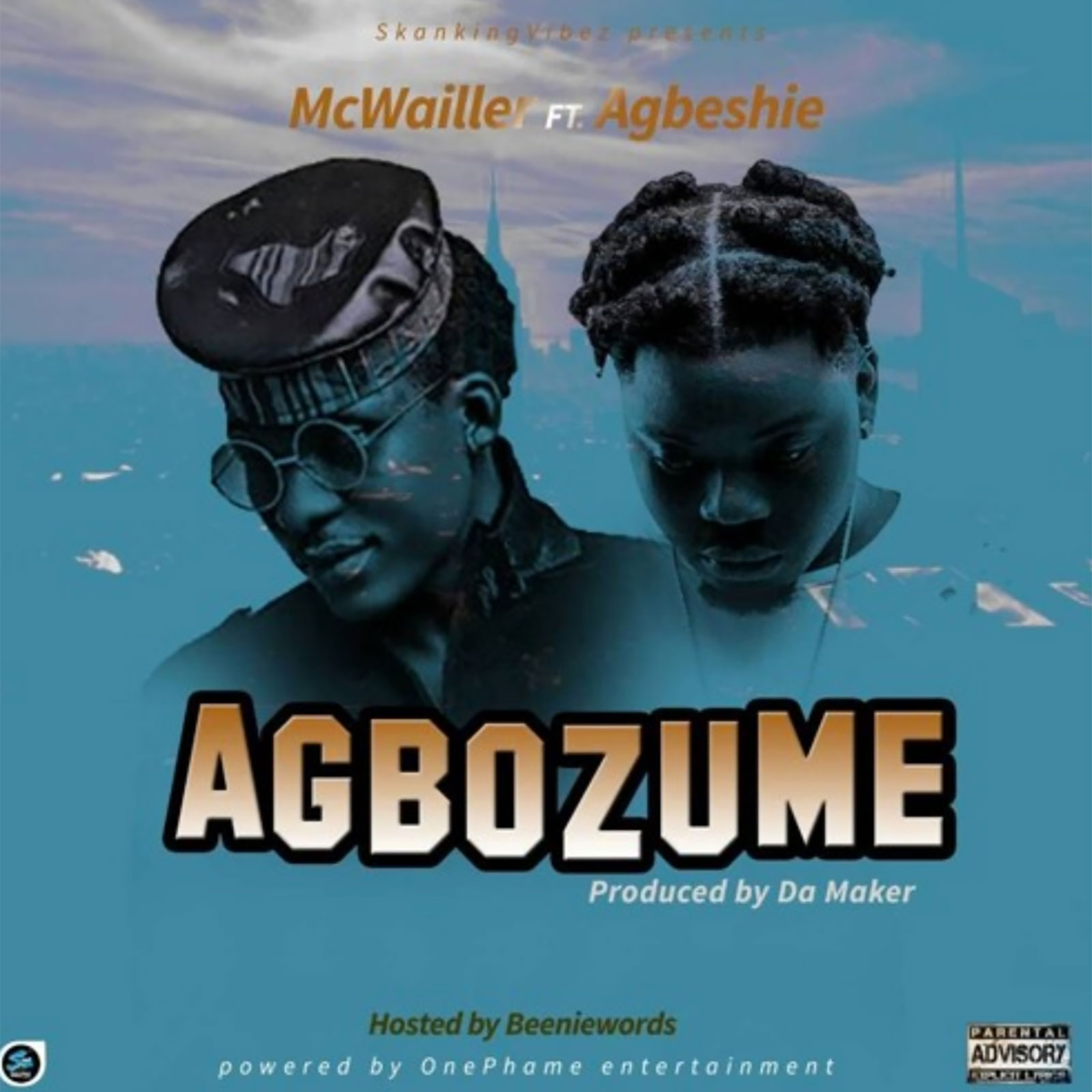Agbozume by McWailer feat. Agbeshie