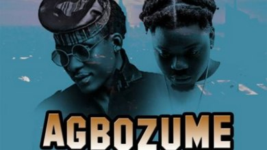 Photo of Audio: Agbozume by McWailer feat. Agbeshie