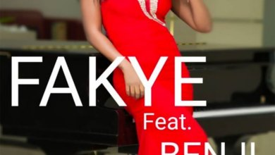 Fakye by Mzbel feat. Benji