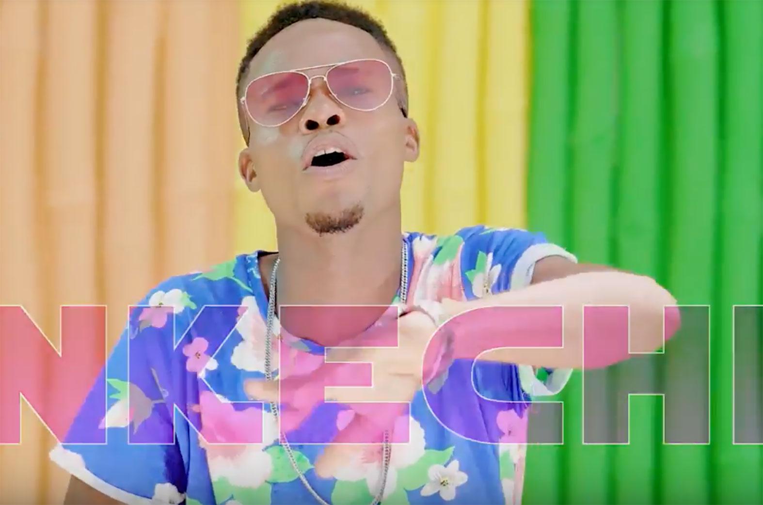 Nkechi by Bigboi feat. Blake B